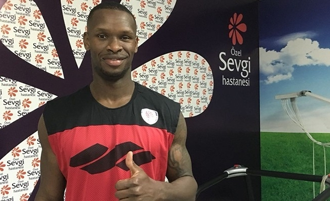 Ryan Wright, Karesispor'da